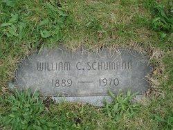 William C. Schumann