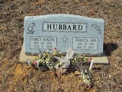 Patricia Ann Hubbard