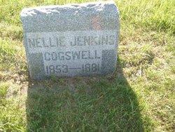Nellie <i>Jenkins</i> Cogswell