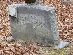 John Franklin Kiah Maynard