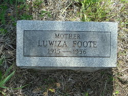 Luwiza Foote