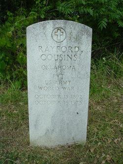 Rayford Cousins