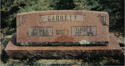 Mahala Cordilia <i>Stamps</i> Garrett