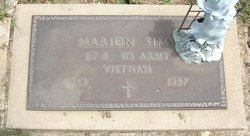 Marion Sims