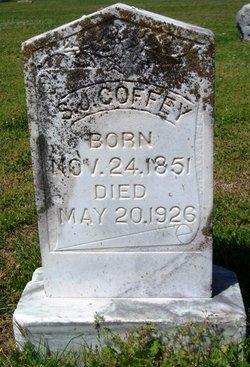 Squire J. Coffey