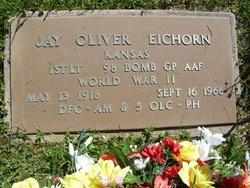 Jay Oliver Eichorn