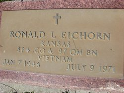 Ronald L. Eichorn