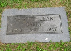 Shirley Jean Carey