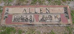 Charlie O. Allen
