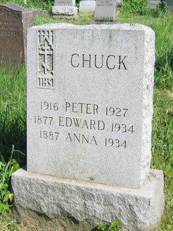 Edward Chuck