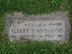 Albert J. Anthony