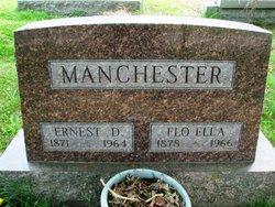 Ernest D Deck Manchester