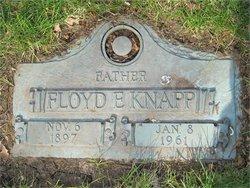 Floyd E Knapp