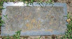 Morgan Leroy Pete Jones