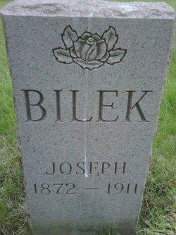 Joseph Bilek