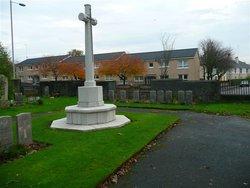 Cardonald Cemetery