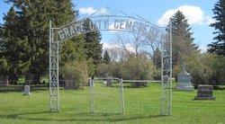 Grace City Cemetery