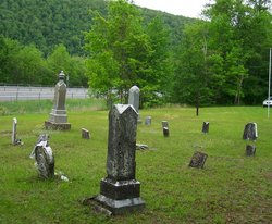 Appley Cemetery
