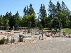 Old Elm Ridge Cemetery