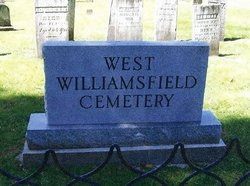 West Williamsfield Cemetery