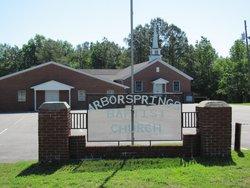 Arbor Springs Cemetery