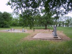 Oswalt Cemetery