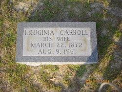 Louginia Carroll