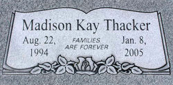 Madison Kay Thacker