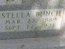 Stella <i>Bunch</i> Abel