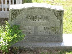 Fannie Abel