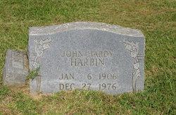 John Hardy Harbin