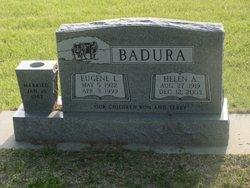 Eugene Lewis Gene Badura