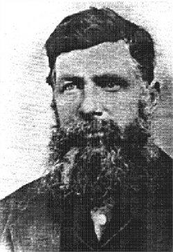 Moses Byrne