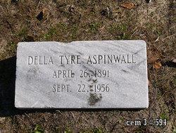 Della Irene <i>Tyre</i> Aspinwall