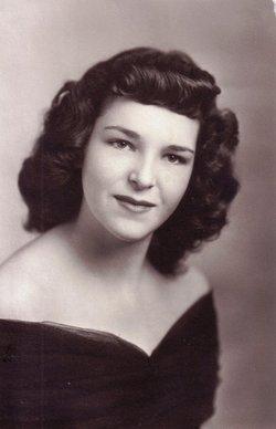 Darling Lucille Lucy <i>Johansen</i> Thornton