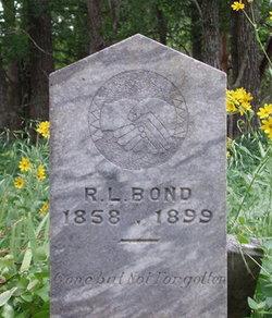 R.L. Bond