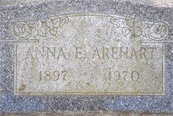 Anna Elizabeth Arehart
