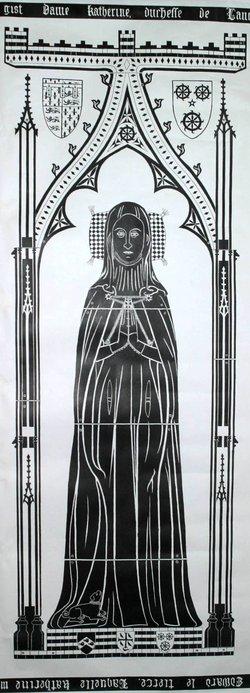 Katherine de Roet Swynford