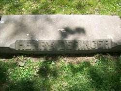 Henry Deringer, Jr