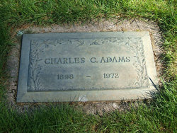 Charles C Adams