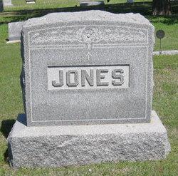 Lewis Albert Jones