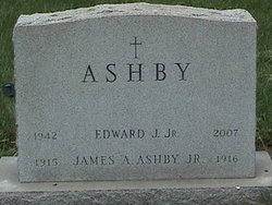 Edward James Ashby, Jr