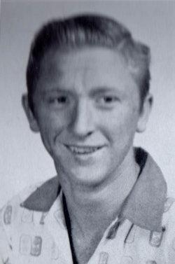 Eddie Ray Peel