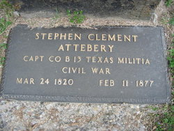 Stephen Clement Atteberry
