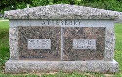 Sue <i>Green</i> Atteberry