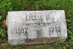 Lillie C. <i>landess</i> Armstrong