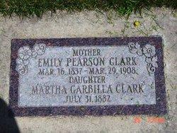 Emily Jane <i>Pearson</i> Clark