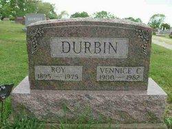 Vennice Clara <i>Snyder</i> Durbin