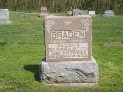 William O. Braden