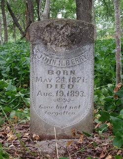 John H. Berry